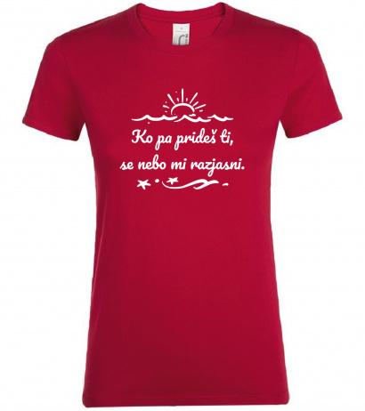 Majice Z splet